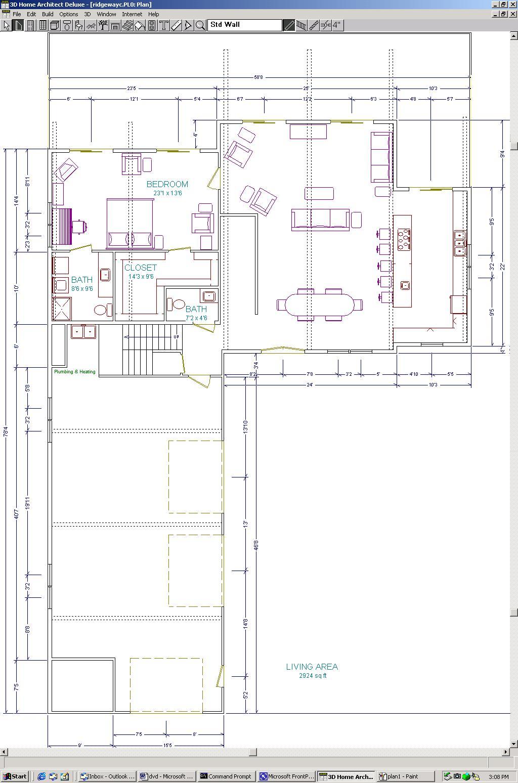 100 broderbund 3d home architect for free 3d home for Broderbund 3d home landscape design